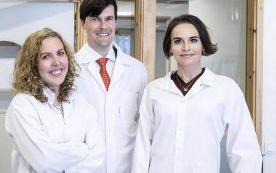 Novax investerar i materialteknikföretaget bakom supermaterialet Upsalite®